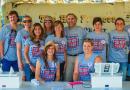 Volunteer for the 2020 Festival!